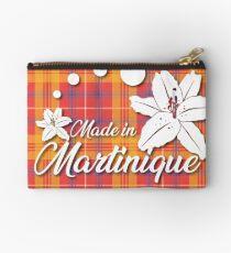 Made in Martinique Studio Pouch
