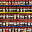 Wall of Lollies by TonyCrehan