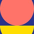 Minimal Geometry 2 by metron