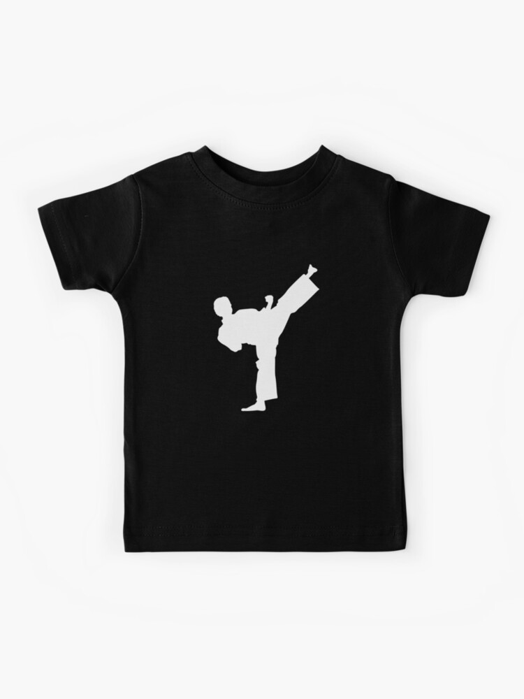 JUDO MARTIAL ARTS KIDS T SHIRT