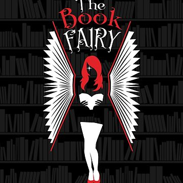 The Book Fairy by GrandeDuc