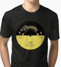 Whammy Label Tri-blend T-Shirt