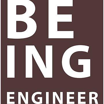 Engineers T shirt by junaidpknr