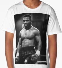 Mike Tyson Long T-Shirt