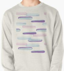 Steps #redbubble #abstractart Pullover