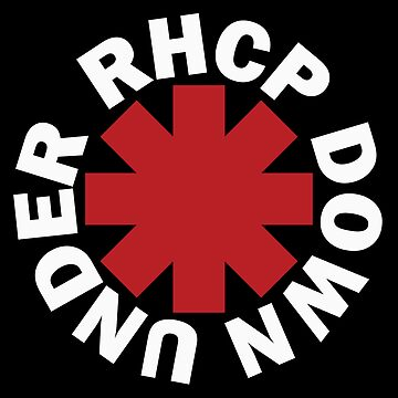 RED HOT CHILI PEPPERS Australia Tour 2019 [DOWN UNDER] <white text> by ashikshrestha