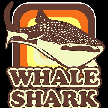 Whale shark diving by GeschenkIdee