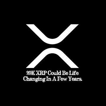 20K XRP Could Be Life Changing  by activeyou
