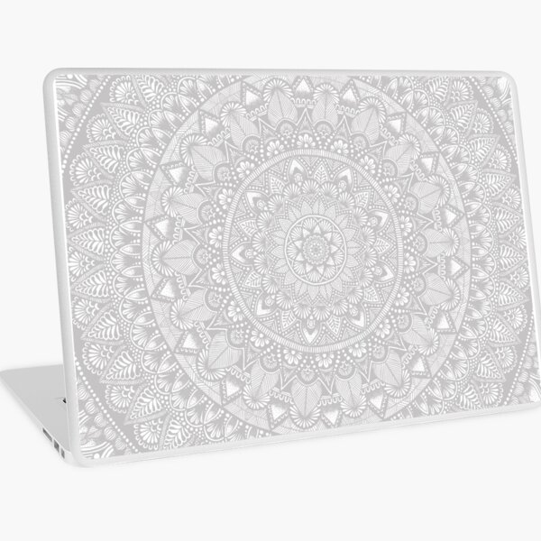 Mandala  Laptop Skin