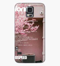Godspeed - Hülle & Klebefolie für Samsung Galaxy