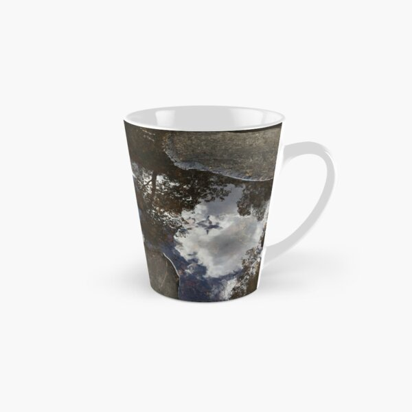 Pristine Reflection  Tall Mug