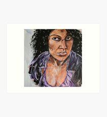 No Fury Like A Woman Scorned II Art Print