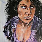 No Fury Like A Woman Scorned II by Reynaldo