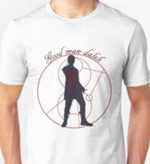 12th Doctor - Good Dalek T-Shirt