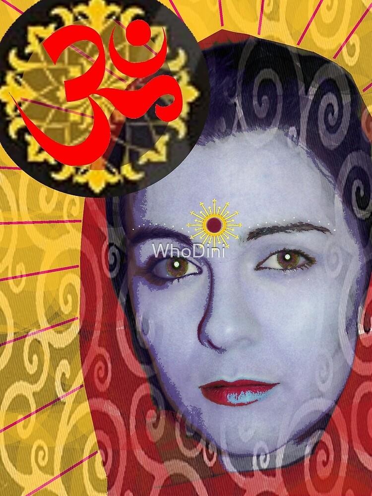 Maya Devi by WhoDini