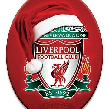 Liverpool FC by ADesignForLife