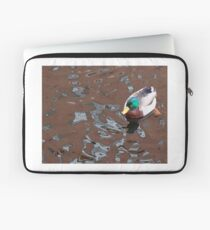 Duck Two Laptop Sleeve