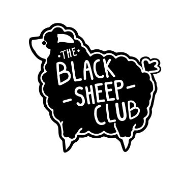 The Black Sheep Club by Fiends
