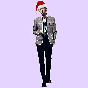 RapMonster - XMAS EDITION by merchbts