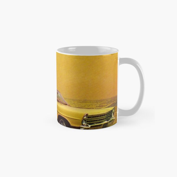 Yellow Fever View Classic Mug
