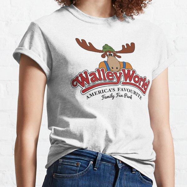 National Lampoon's - Walley World T-Shirt Classic T-Shirt