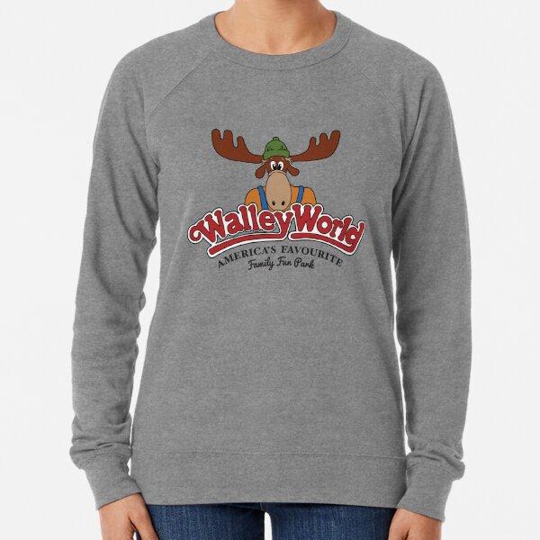 National Lampoon's - Walley World T-Shirt Lightweight Sweatshirt