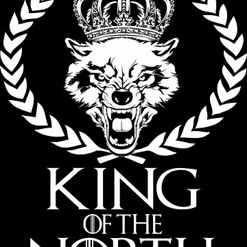 King of the North by furioso