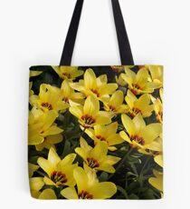 Yellows Tote Bag