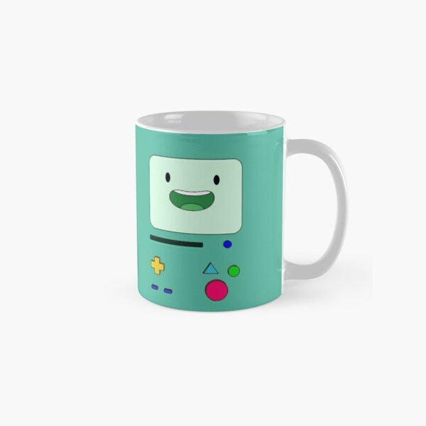 BMO sits and waves - AdventureTime™ Classic Mug