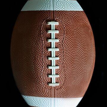 American Football by adrianbrockwell