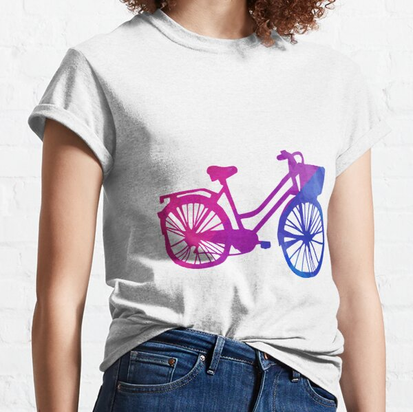 Bi-Cycle Classic T-Shirt