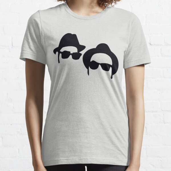 Elwood & Jake Essential T-Shirt