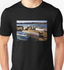 Boat Jumble T-Shirt