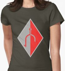 Royal Wessex Yeomanry - British Army Women's Fitted T-Shirt