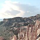 Bryce Canyon National Park Utah Antique Landscape by Jim Plaxco