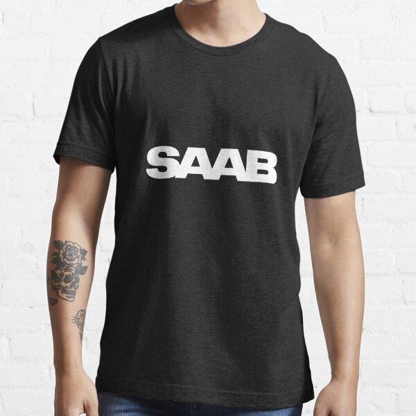 SAAB T-shirt essentiel