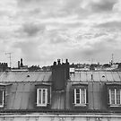 Paris by Anne Staub