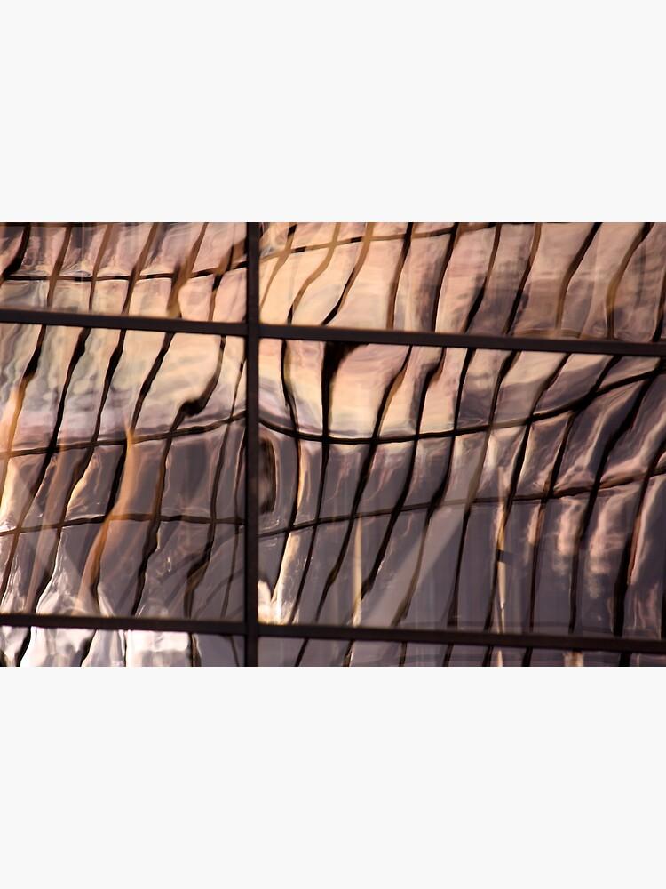 Silken Glass by LynnWiles
