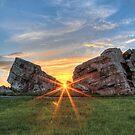 Big Rock-henge by James Anderson