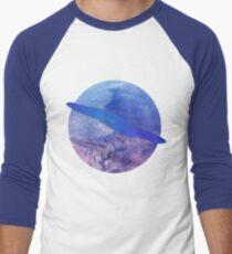 Vapor Ship Men's Baseball ¾ T-Shirt