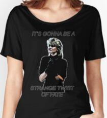 Olivia Newton-John // Schicksalsdurst Loose Fit T-Shirt