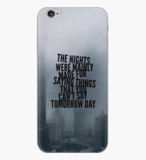 Arctic Monkeys iPhone Case