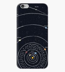 Solar System iPhone Case