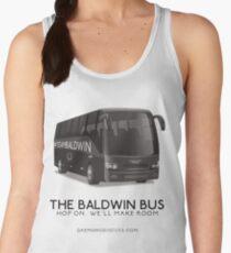 The Baldwin Bus Women's Tank Top