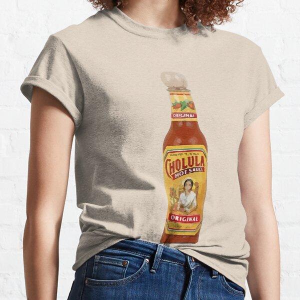 cholula hot sauce Classic T-Shirt