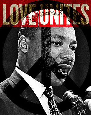 MLK by Chris Vandenberg