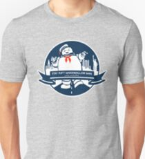 STAY PUFT NYC Unisex T-Shirt