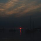 Sunset 2 by Marsstation