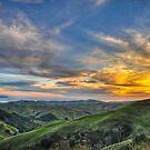 Sky View by derekenz
