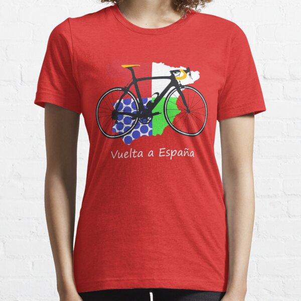 Vuelta a España Essential T-Shirt